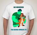 Disney T-Shirt Design 2
