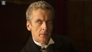 Doctor Who - Episode 8.01 - Deep Breath - Promotional fotos