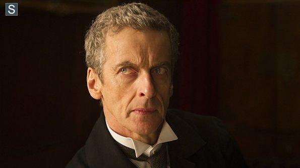 Doctor Who - Episode 8.01 - Deep Breath - Promotional Photos