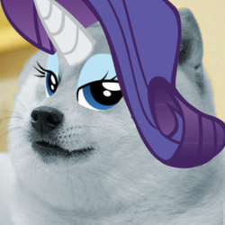 Doge Rarity