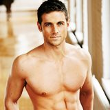 dylan bruce photoshoot