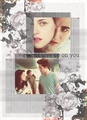 Edward and Bella,Twilight - twilight-movie fan art