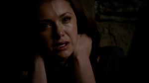 Elena and Damon e