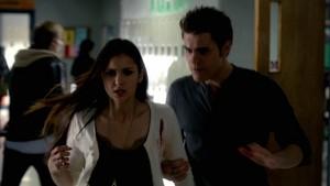 Elena and Stefan