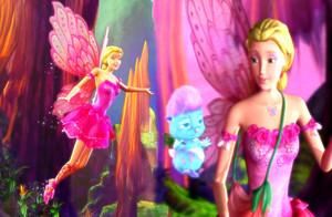 Elina Rose Fairy Dress