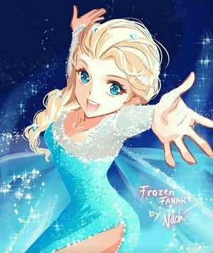 Elsa | फ्रोज़न