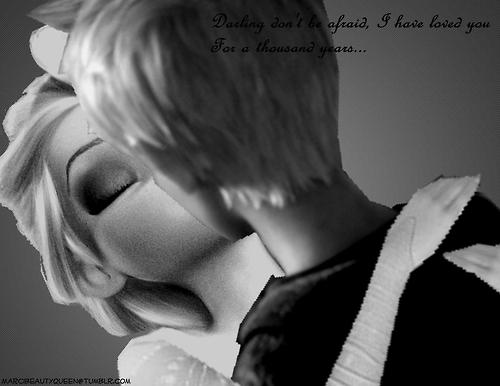 Elsa jack frost imgenes elsa and jack kiss fondo de pantalla and elsa jack frost fondo de pantalla titled elsa and jack kiss thecheapjerseys Choice Image