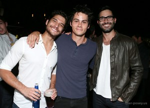 Entertainment Weekly Annual Comic Con Celebration - 26.07.14
