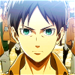 Eren Jaeger - shingeki-no-kyojin-attack-on-titan icon
