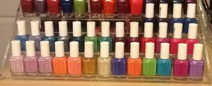 Essie Collection