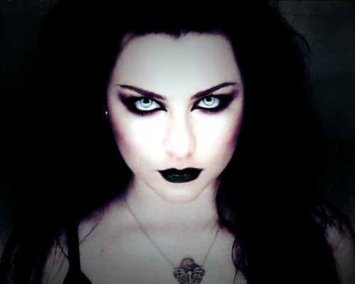 Amy Lee wallpaper possibly with a portrait entitled Evanescence Amy Lee