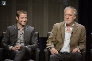 raposa Summer TCA 2014 - Panel and Party Photos- Gotham