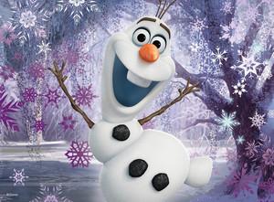 ফ্রোজেন ~OLAF~ <3