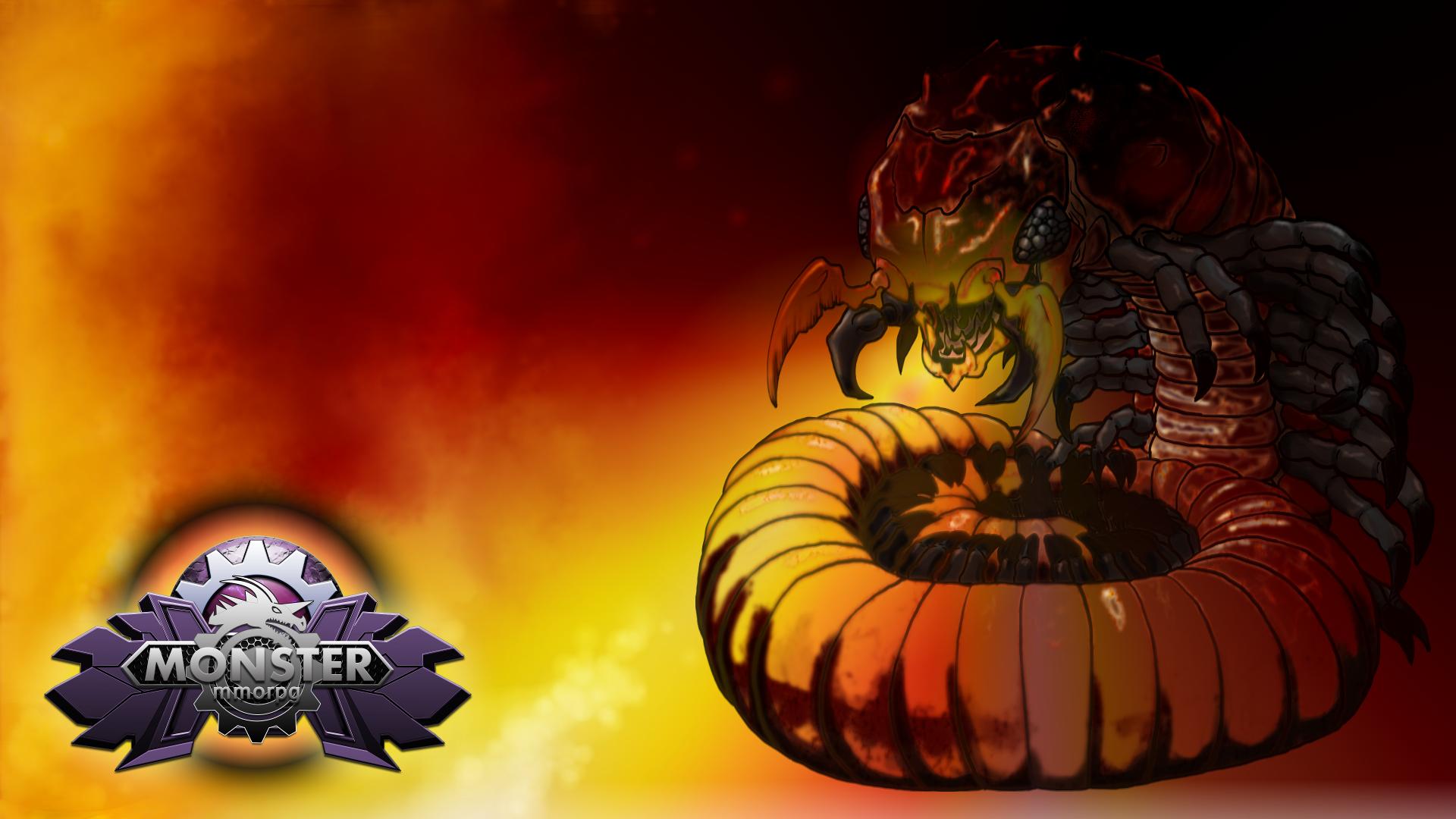 monstermmorpg for pokemon fans