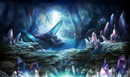 Fantasy wallpaper titled Fantasy Scenes