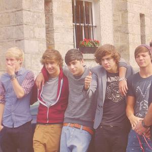 Fetus One Direction xxx