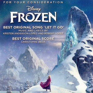 For Your Consideration: Frozen