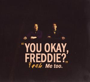 Fred und George Weasley
