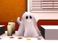 Friendly Ghost! - the-sims-3 photo