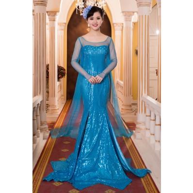 Frozen images Frozen Elsa cosplay dress wallpaper and background ...