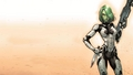 Gamora Wallpaper  - guardians-of-the-galaxy wallpaper