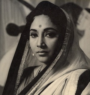 Geetā Ghosh Roy Chowdhuri-geeta dutt(23 November 1930 – 20 July