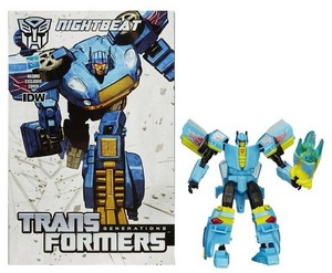 Generations Nightbeat