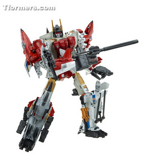 Generations Superion