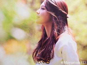Girls Generation 'The Best' Album
