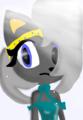 Glow wolf The - sonic-girl-fan-characters photo