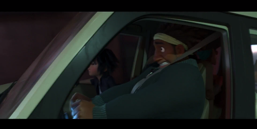 GoGo Tomago kertas dinding titled GoGo Tomago - Trailer Screencaps [HD]