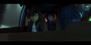 GoGo Tomago - Trailer Screencaps [HD]