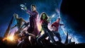 Guardians of the Galaxy  - guardians-of-the-galaxy wallpaper