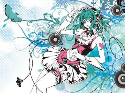 Gumi (Vocaloids) fondo de pantalla containing anime called Gumi Megpoid
