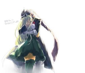 Gundam x Sonia ~ ❤