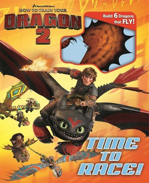 HTTYD 2 - Time to Race