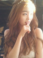 Han Sunhwa - youtube photo