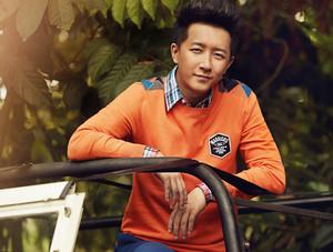 Hangeng for Yishion 2014