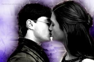 Harry And Ginny Fanart