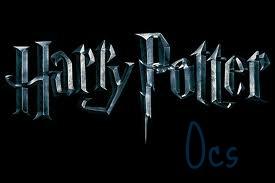 Harry Potter Ocs logo