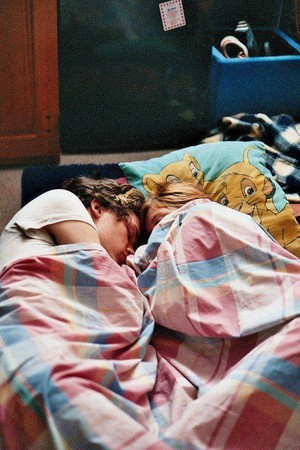 Harry and Gemma < 3