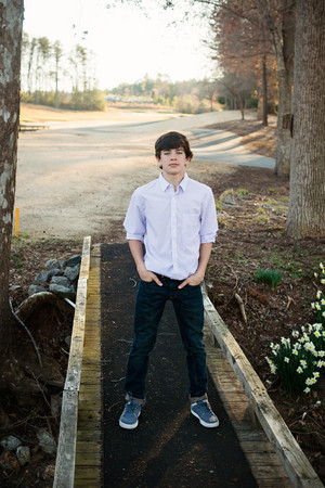 Hayes Grier Photoshoot ♦