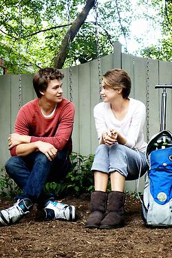 Hazel and Gus