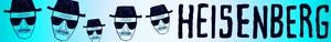 Heisenberg Banner
