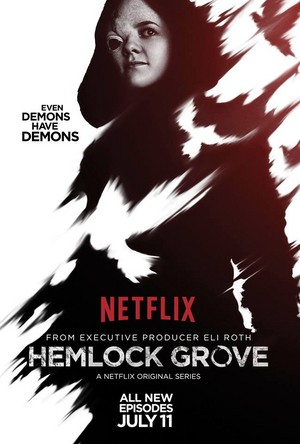 Hemlock Season 2 Posters