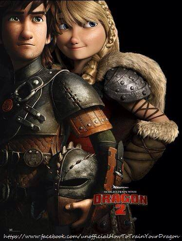 astrid how to train your dragon 2 images