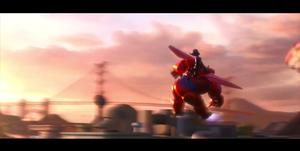 Hiro Hamada - Trailer Screencaps [HD]