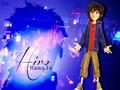 Hiro Hamada پیپر وال