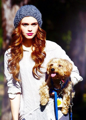 Holland Roden for Jen