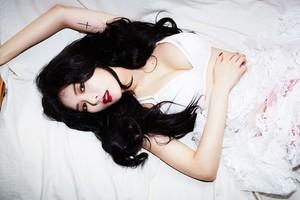 Hyuna 'A Talk' Teaser
